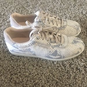 Cole Haan Snake Tennis Shoes